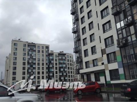 Продажа квартиры, Молоково, Ленинский район, Солнечный проезд - Фото 2