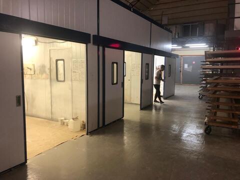 Сдам Производственно-складской комплекс г. Дедовск,22км. от МКАД - Фото 3
