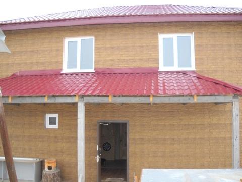 Теплый дом в деревне, применимы любые жилищные программы. - Фото 1