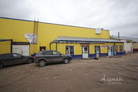 Продажа офиса, Надым, Ул. Таежная - Фото 1