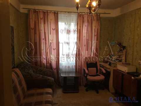 Продажа квартиры, Колпино, м. Купчино, Ул. Ремизова - Фото 1