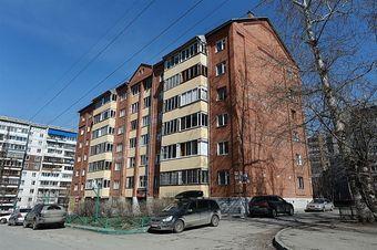 Аренда квартиры, Томск, Ул. Лебедева - Фото 1