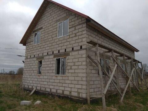 Дом 200 кв.м. с. Воскресенское - Фото 3