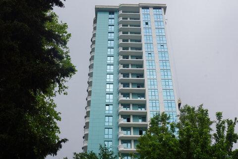 1 квартира 51кв.м в ЖК Белый Дворец - Фото 1