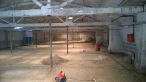 Производственные помещения в аренду от собственника - Фото 2