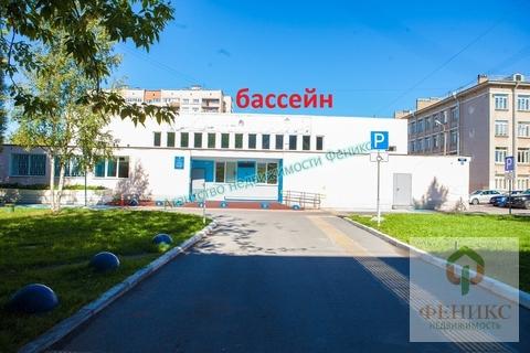 Двухкомнатная квартира, 44 кв.м.Васильевский остров, ул.Шевченко, дом 32 - Фото 5