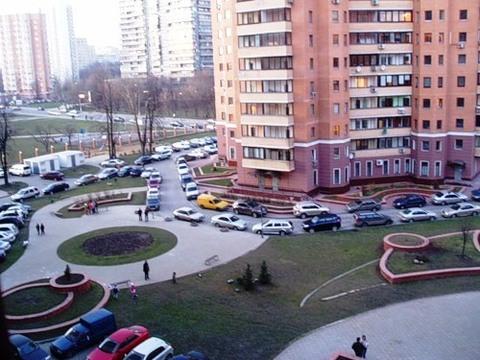 Продажа квартиры, Ул. Лавочкина, Купить квартиру в Москве по недорогой цене, ID объекта - 320759800 - Фото 1