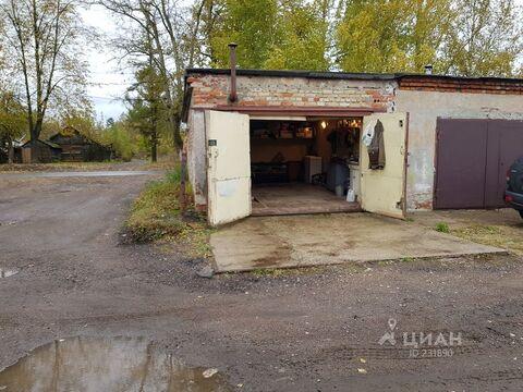 Продажа гаража, Дубна, Ул. Луговая - Фото 1