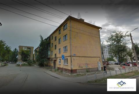 Продам 3-х комн. квартиру Новороссийская , 39д, 1эт, 50 кв.м. - Фото 2