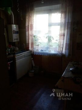 Продажа квартиры, Ясногорск, Ясногорский район, Ул. Железнодорожная - Фото 1