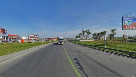 Участок 3 га на Пулковском шоссе - Фото 3