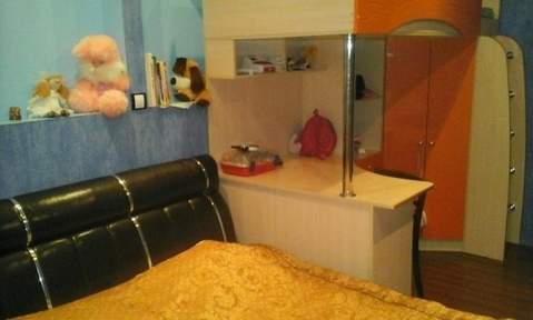 Сдается 3-комнатная квартира 77 кв.м. на пр-те Строителей - Фото 3