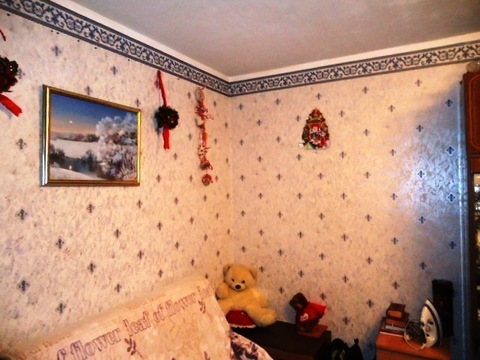 Уютная квартира в Москве - Фото 4