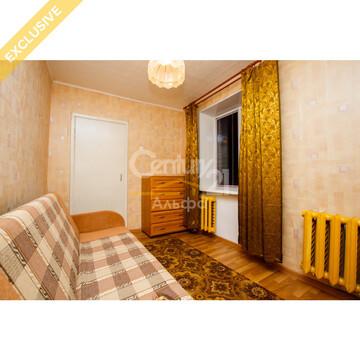 Продажа 4-х комнатной квартиры, ул. Зеленая д. 3 - Фото 4