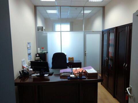 Аренда офис г. Москва, м. Пушкинская, ул. Дмитровка Б, 23 - Фото 3