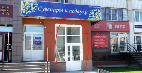 Сдаю торговую площадь в самом центре города на пр. Красноармейском - Фото 3