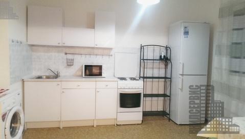 Просторная квартира с мебелью, техникой, Островитянова, метро Коньково - Фото 5