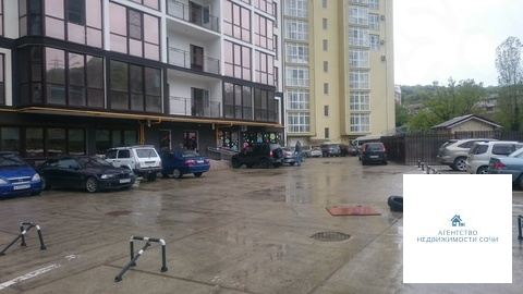 Краснодарский край, Сочи, ул. Гайдара,7 3