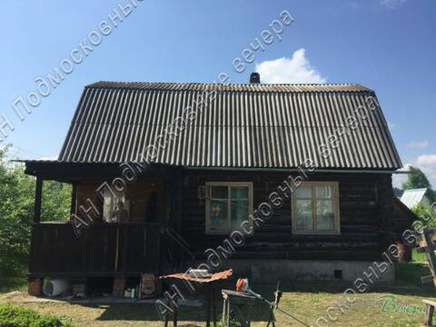 Новорижское ш. 65 км от МКАД, Первомайское, Дача 130 кв. м - Фото 4