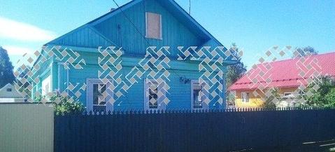Продажа дома, Кадуй, Кадуйский район, Ул. Мира - Фото 2