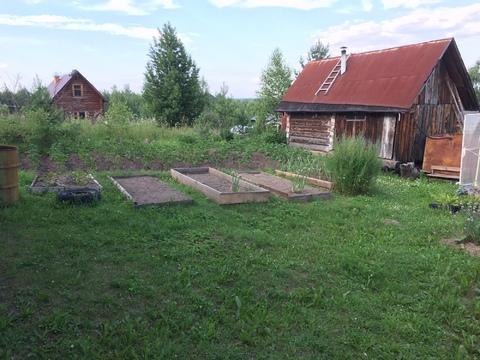 Продам дачу в СНТ Дачное Серовский тракт 63 км - Фото 3