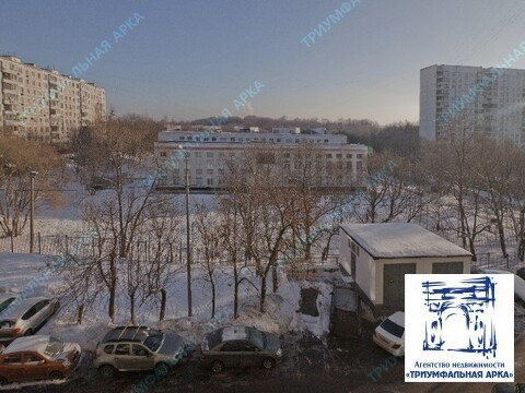 Продажа квартиры, м. Ясенево, Ул. Паустовского - Фото 2