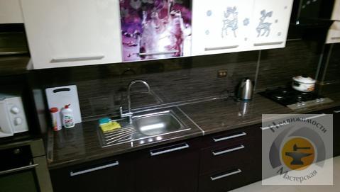 Двухкомнатная квартира с хорошим ремонтом на сжм - Фото 3