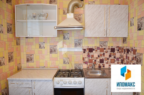1-комнатная квартира п Киевский - Фото 2