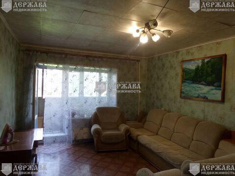 Продажа квартиры, Кемерово, Ул. Барнаульская - Фото 2