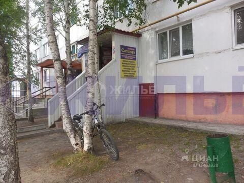 Продажа торгового помещения, Нефтеюганск, 16 - Фото 1