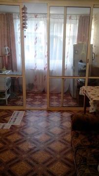 Адлер, ул.Лесная, малосемейка (комната) - Фото 1