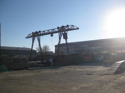 Продажа производственного помещения, Волгоград, Ул. Довженко - Фото 4