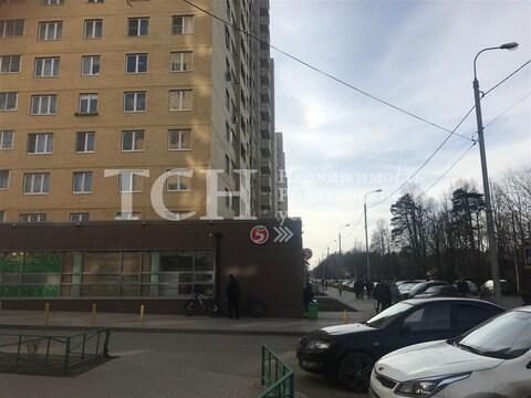 Псн, Мытищи, ул Институтская 2-я, 28 - Фото 2