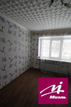 Хорошая комната с ремонтом Воскресенск, ул. Андреса - Фото 2