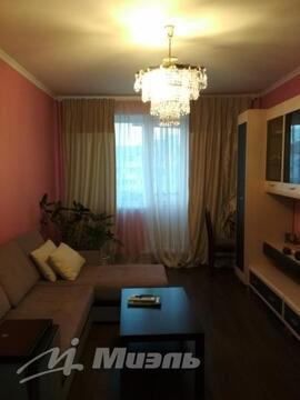 Продажа квартиры, м. Красногвардейская, Задонский проезд - Фото 3