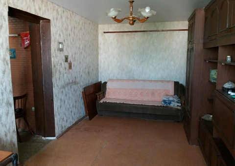 Продается квартира г Тамбов, ул Советская, д 164 - Фото 1
