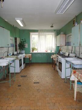 Комната 18 кв.м. в Центре - Фото 5