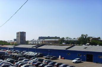 Продажа склада, Иваново, Ул. Калашникова - Фото 2