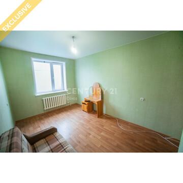 3-х комн. квартира в клубном доме на ул. Скочилова по оптимальной цене - Фото 4