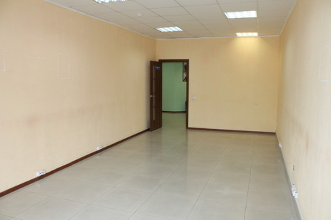 Продажа помещения свободного назначения ул.Праволыбедская 40 - Фото 4