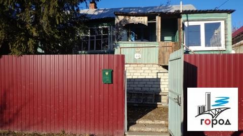Продажа дома, Саратов, Ул. Клиническая - Фото 1