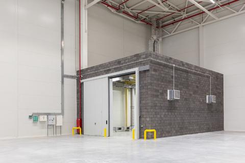 Новый складской комплекс отдельно стоящий класса А - Фото 2