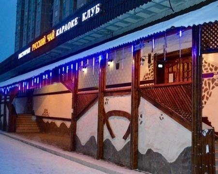 Ресторан 330 м2 в аренду на Ярославском шоссе 144 - Фото 1