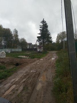 Продается участок, поселок Матросова - Фото 5