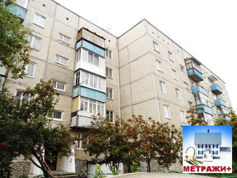 3-к. квартира в Камышлове, ул. Советская, 107 - Фото 1