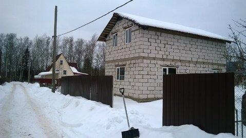 Продается 2-х этажная дача г.Малоярославец СНТ Садовод - Фото 2