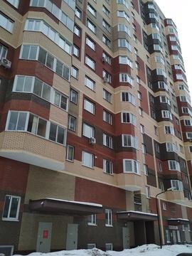 Продается квартира город Красногорск, Народного Ополчения улица,2бк1 - Фото 1