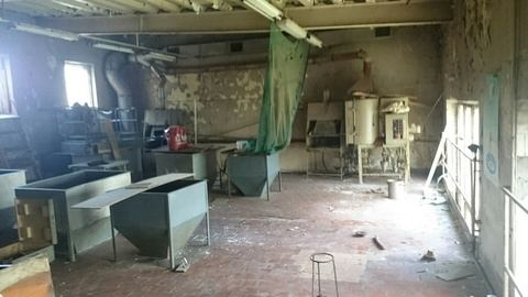 Производственное помещение 243 кв.м. на территории завода - Фото 5
