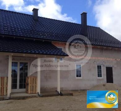 Продается дом, площадь строения: 218.00 кв.м, площадь участка: 8.50 . - Фото 3