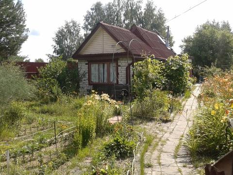 Продам кирпичный дом - Фото 4